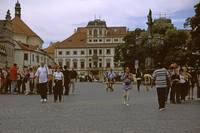 13Prague City Centre