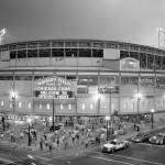 """Wrigley Field, Chicago"" by Panoramic_Images"