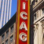 """Chicago Marquee"" by Panoramic_Images"