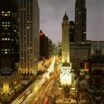 """Chicago Traffic"" by Panoramic_Images"