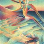 """Mermaid of La Jolla"" by ArmenKojoyian"