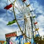 """Wheel"" by hicklinphotography"