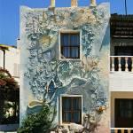 """Mediterranean House"" by HarisNikolovski"