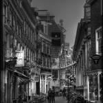 """""""Amsterdam BW"""" by HarisNikolovski"""