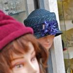 """""""Hats on Display"""" by nahone"""