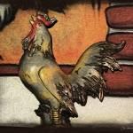 """""""Rooster"""" by jbjoani2"""
