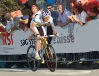 Cadel Evans - World Champion