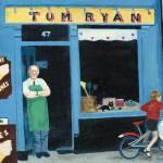 """Tom Ryan"" by randyhill"