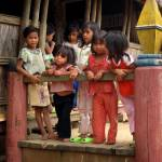 """Vietnamese Children"" by tomhitchman"