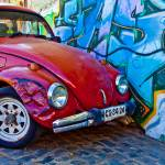 """Bug Graffiti"" by brendanvanson"