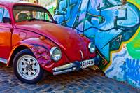 Bug Graffiti
