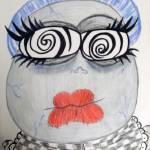 """""""Granny"""" by FuglyChihuahua"""