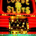 """loose slots"" by Retrograph"