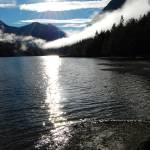 """""""Diablo lake 3"""" by Retrograph"""