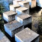 """Water Marks"" by geoffallen"