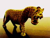 Cheetah No 2
