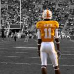 """Justin Hunter #11"" by chrisreagan"