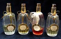 Perfume Bottles Photo by Ginette