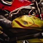 """""""Motorcycles"""" by dennisherzog"""