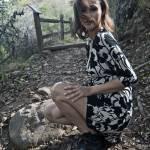 """""""Liz - Hillside"""" by DigitalFantastique"""