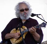 David Grisman at Dunegrass 2007