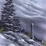 """Cool Winters"" by skyerenaud"