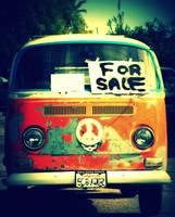 peace for sale