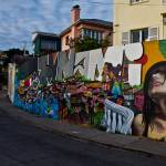 """Street Graffiti"" by brendanvanson"