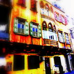 """OLD BEIRUTI HOME"" by Funkpix"
