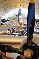 enola gay prop and tail