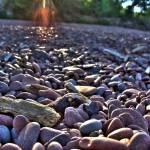 """Seashore Pebbles"" by Korayem"