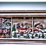 """Christmas Window Wonders"" by AverytPhotography"