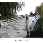 """Garden Bridges"" by randombeam"