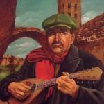 """Mandolini"" by gonzoKEP"