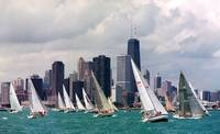 Mackinac Race - Chicago