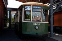 Erie Ave Trolley