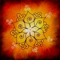 Rangoli Art Patterns