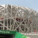 """Beijing National Stadium"" by albertching"