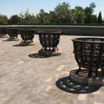 """""""Burning Stoves at the Temple of Heaven"""" by albertching"""