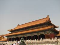 Tai He Men (Gate of Supreme Harmony)