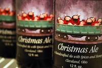 Christmas Ale: Up Close