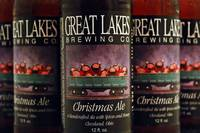 All in a Row: Christmas Ale
