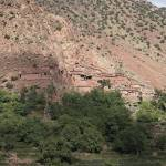 """""""Berber Village Agriculture, High Atlas Mountains"""" by davidhowell"""