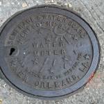 """Bourbon Street Water Meter"" by mojorider2"