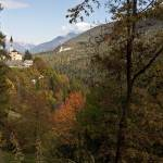 """Autumn Afternoon, Cibiana di Cadore"" by davidhowell"