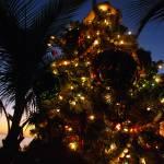 """Christmas Beach 1"" by auNaturale"