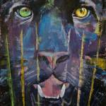 """Panther"" by creese"