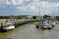 Eastern Side Harbour Arm, Ryde (24289-RDA)
