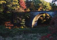 Keene Railroad Bridge