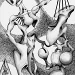 """""""Dependence"""" by artalogic"""
